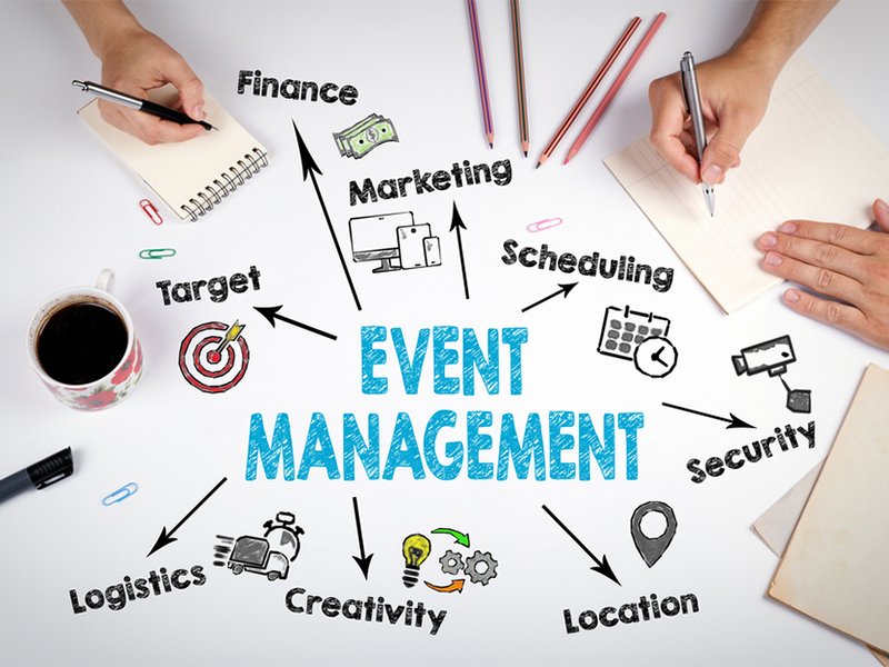 Hospitality, Meetings & Events